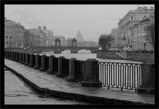 "На сайте 35PHOTO Kirill Shapovalov опубликовал фото под названием  ""Питерская осенняя..."
